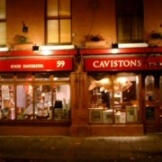 Cavistons Glasthule
