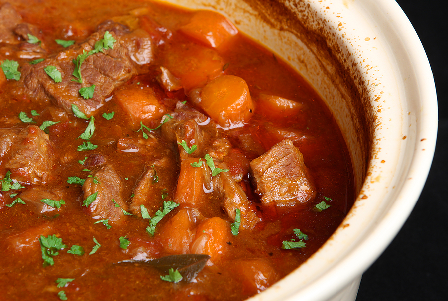 how to cook beef stew casserole