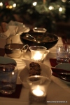 Candelight Moroccan Feast