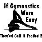 gymnastics EASY