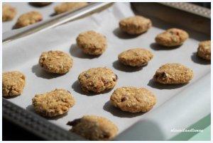 Pre Baking Cookies