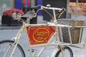 Bicycle Nostalgia