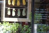 Appasionata, beautiful flower shop on Drury st, Dublin