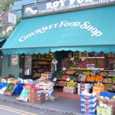 I love this shop, great staff, brilliant fruit veg and any ingredient you might need..... Support your local food shops!