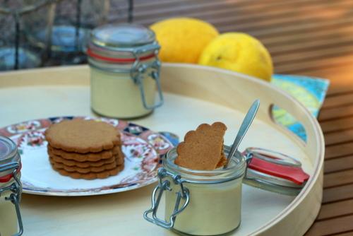 Lemon Cream 4