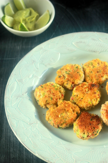 OO&L Lemon Sole & Crab Meat fish cakes