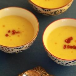 OO&L Leek Chorizo Soup II