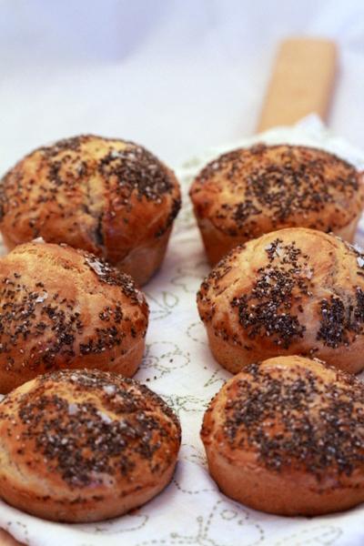 OO&L Bread Rolls