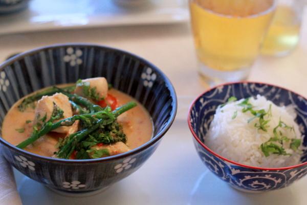 OO&L Thai Curry