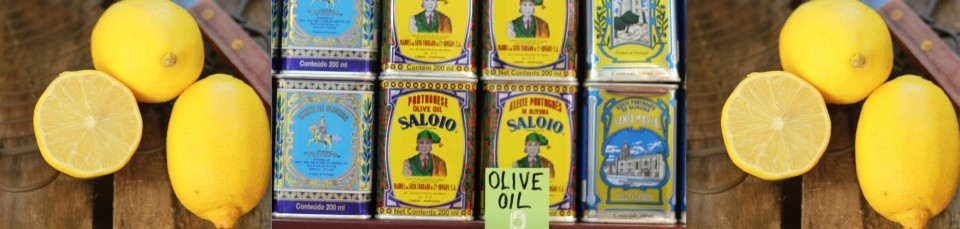 oliveoilandlemon