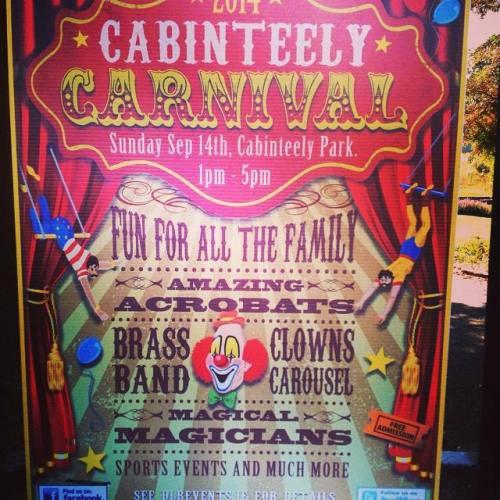cabinteelycarnival