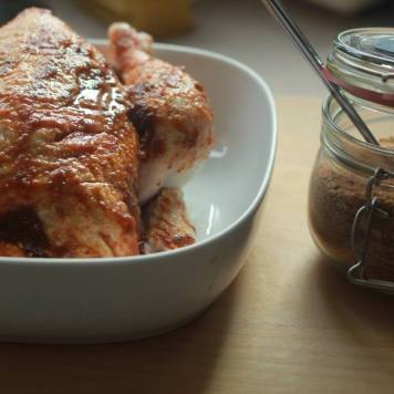 Chicken Rub II