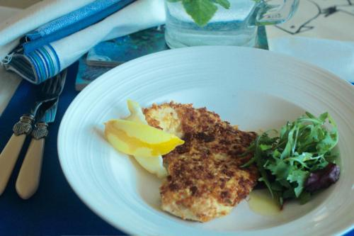 chicken escalope II