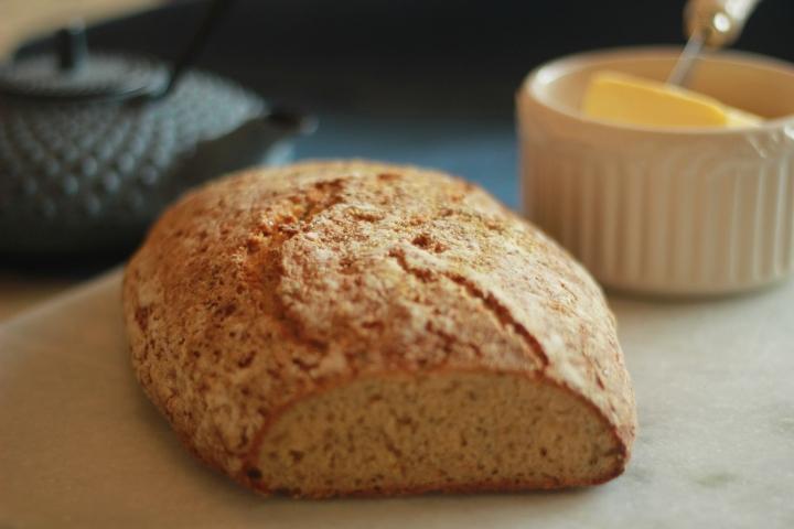 Multi Grain Gluten Free Bread