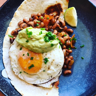 burrito-with-eggs-and-beans